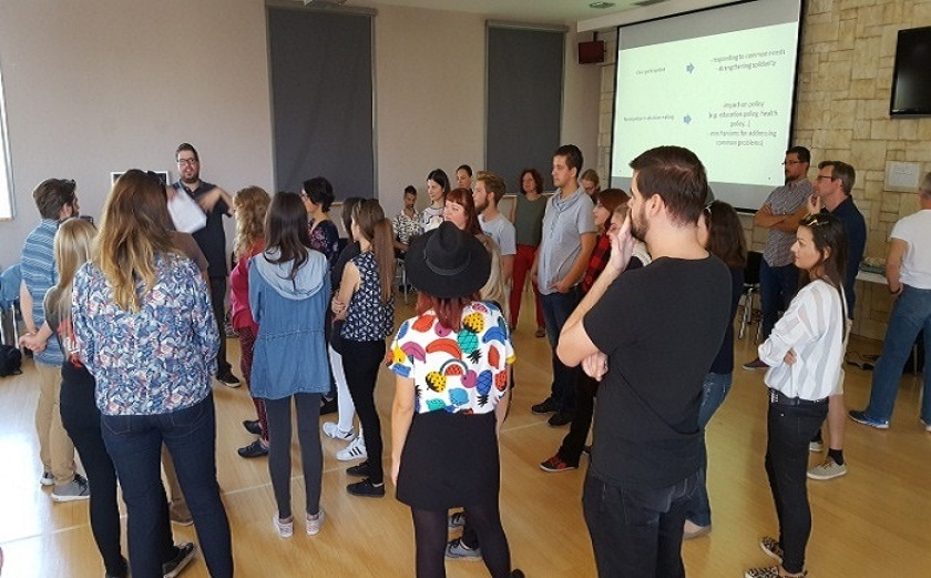 Report of the second Boot Camp in Croatia available!