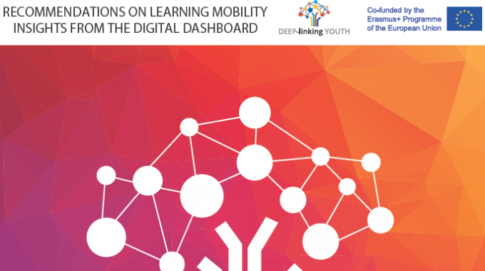Recommendations on Learning Mobility: Insights from the Digital Dashboard